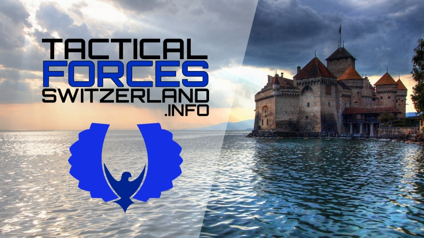 Tactical Forces Switzerland - Banner