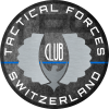 TFS Club badge gris