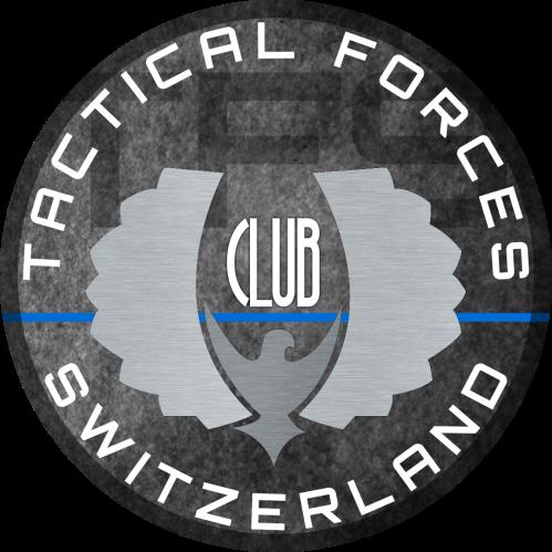 TFS Club badge gris