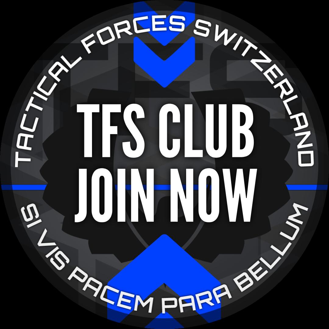 Rejoignez le TFS Club